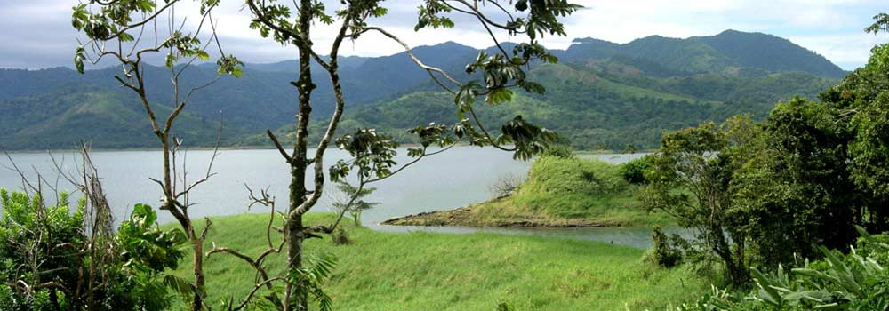 Lac Arenal